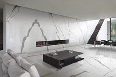 Stone Sense – Statuario Extra Bookmatched 16083 Ceramic Floor Tiles, Bathroom Floor Tiles, Tile Floor, Porcelain Tiles, Countertop Store, Italian Marble Flooring, Tiles Uk, Marble Effect, Tile Installation