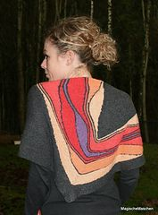 Ravelry: Swing-Knitting™ Workshop 7 - Swingy Phoenix pattern by Heidrun Liegmann