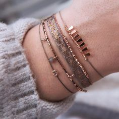 """1,022 Me gusta, 12 comentarios - NEW ONE jewelry (@new1shop) en Instagram: """"Beautiful things don't ask for attention #new1moment Link in bio!"""""""