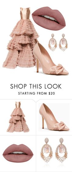 """""""Pride and Joy"""" by tokyohouseparty on Polyvore featuring Isabel Sanchis and Hueb"""