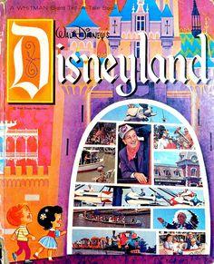 Walt Disneys Disneyland, Whitman, 1964