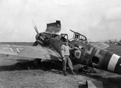 Ultimate Soldier 21st Century allemand 1 x LUFTWAFFE MESSERSCHMITT BF 109 Pilot 1