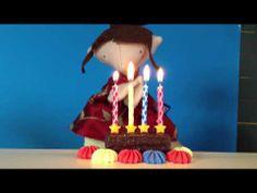 ▶ Zum Geburtstag viel Glück (Happy Birthday / Joyeux Anniversaire) - YouTube