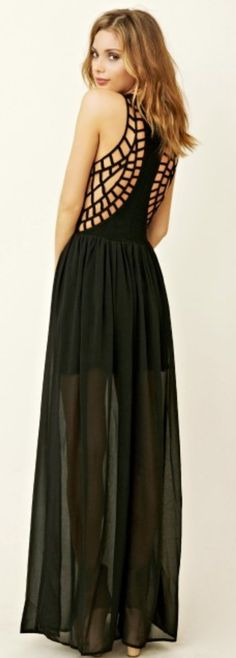 Keepsake my way home maxi dress