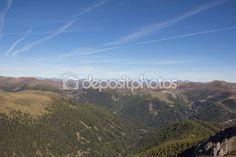 #View From #Top Of #Mount #Pfannock Into The #Nocky #Mountains Of #Carinthia @depositphotos #depositphotos @kleinkirchheim #ktr14 #nature #landscape #hiking #bluesky #austria #bkk #stock #photo #download #portfolio #hires