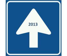 verkeersbord eenrichtingsverkeer 2013