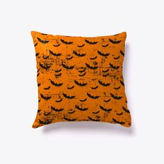Halloween Home Decor Pillow Black #Halloween #Pillows #pillow #Halloween2017 #Halloween2018 #Cushions #Spider #Webs #Skeletons #Pumpkin #Witch #Scary #items #Trick #Treat #HalloweenGift #TeespringPillows #Home #Decor Collection  #Humor #HalloweenGift #NewPillow #HalloweenNight #Halloween Home #Accessories #Bed #fashion #luxury #decorations  #Horror #Artistic #Trending #Sleeping #pillow2017 #Pillow2018 #HalloweenCostumes #ChristmasGift2017 #Spooky #Gift #Idea