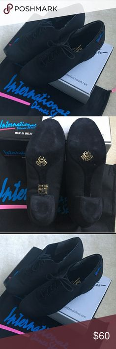 ae4380716cf International Dance Shoes size 6.5 International Dance Shoes size 6.5 worn  once very comfortable. I