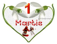 1 Martie - Martisor