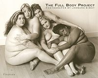 The Full Body Project: photos by Leonard Nimoy (yes, Spock) $900-$18,000; book, $39. | R Michelson Galleries