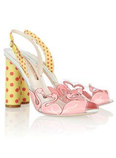 So original! Sophia Webster shoes