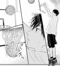 Basketball Manga, Manga Love, Pose Reference, Shoujo, Tokyo Ghoul, Aesthetic Anime, Webtoon, Manhwa, Novels