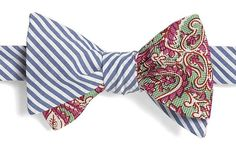 Time to bring a little bow-tie action to the office. ... Yes please.
