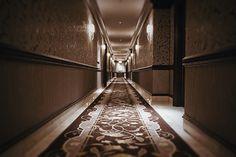 hoteles embrujados en Latinoamérica