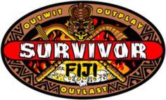 Survivor - Season 14 - Fiji - 2007 -- Fiji Islands