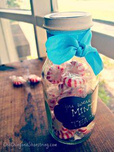 70 Candy Jars Ideas Candy Jars Crafts Jar Crafts