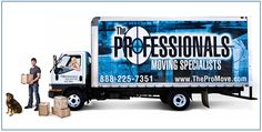 The Professionals Moving Specialists  Chicago IL www.thepromove.com