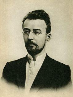 Mieczysław Karłowicz, fot. Łaski Diffusion/East News