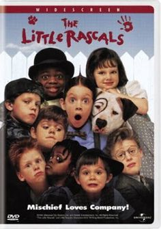 Confessions of a Frugal Mind: The Little Rascals on DVD $3.74 Imdb Movies, Top Movies, Movies To Watch, Movies And Tv Shows, 1990 Movies, 2018 Movies, Family Movies, Little Rascals Movie, Brazil Movie
