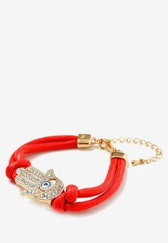 637c7e7f5e19 Pulseras Rojas ¡16 Fantásticas ideas de moda!