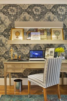 Achados de Decoração - blog de decoração e bem viver: DESEJO DO DIA: TUDO DESTA DECORAÇÃO DIRETO PARA MEU HOME OFFICE
