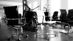 Fabrica de scaune Cluj - Antares