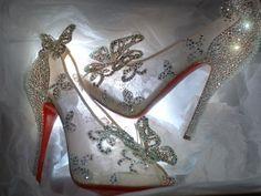 Louboutin Cinderella