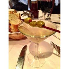 While I may have missed my flight I earned this -------------------------------------------- #nyc #newyork #gotham #parkavenue #bobbyvans #steak #martini #greygoose #up #dirty #teamgreenwich #teamgreenwichin2013 #midwestgentleman