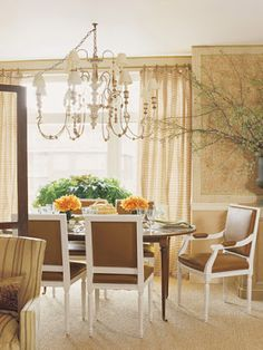 Flair For Home: FLAIR FOR HOME DESIGN:  AN ICONIC DESIGNER