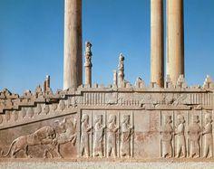 Iran, Perspolis