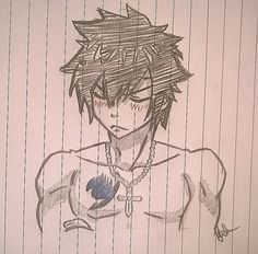 Gray Fullbuster | Fairy Tail
