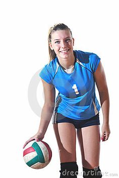 Girls Volleyball Tips For Players On How To Create Confidence Among Your Teammates