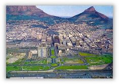Out Of Africa, Interesting Photos, Historical Pictures, African History, Cape Town, Live, Old Photos, South Africa, Past