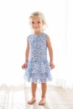 Petit Atelier Danielle Girl's Dress