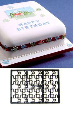 cute jigsaw puzzle cutter