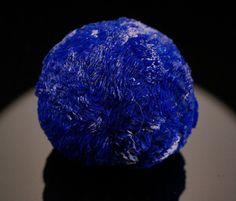 ball of azurite