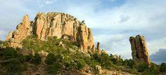 No alcancé a ir porque Sombrerete me quedaba más lejos. Agosto 2014. Sierra de Órganos, Zacatecas.