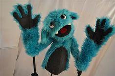 animatronic puppet