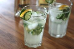 Melhores Cocktails sempre - Top 10 das senhoras da noite - Cocktail ligação do partido