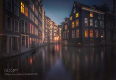 Amsterdam  by remoscarfo