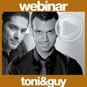 Toni & Guy: Classic Cutting  Zach & Joseph the two men, I met that put everything I learned in school all together right before my eyes ! What an amazing day for me I was star struck lol ! So of course this video is fab ... its Zach & Joseph !