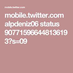 mobile.twitter.com alpdeniz06 status 907715966448136193?s=09