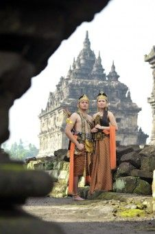 Just submit for Garuda Photo Competition: Photo by Mishbahul Munir Poetrafoto Photography, http://poetrafoto.com: Location = nature. Temple = culture. Couple = people. Pre wedding = pop culture. http://gawpc.garuda-indonesia.com/p/35016/