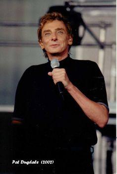 Live Tour 2002 - Holmdel, NJ
