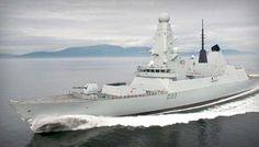 buque de guerra moderno - Buscar con Google
