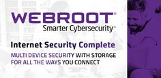 Try Webroot Internet Security Complete for free! Software, Safety, Internet, Reading, Free, Security Guard, Reading Books
