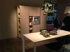 #SaloneDelMobile2014 #iSaloni #eurocucina2014 #Euromobil cucine #SigueDesignersinHome @designersinhome