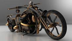 Steampunk Chopper Extreme Custom Motorcycle 2012 It's not real, but anyone looking at these images would wish it to be so. Chopper Extreme Custom Motorcycle 2012 New Used Motorbikes Prices in Pakistan Custom Harleys, Custom Choppers, Custom Bikes, Style Steampunk, Steampunk Fashion, Steampunk Cosplay, Steampunk Belt, Steampunk Motorcycle, Chopper Motorcycle