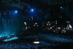 U2 > News > 'Tonight we are here...'