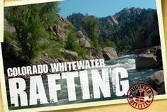 Colorado Rafting | Arkansas River Rafting | White Water Rafting Colorado